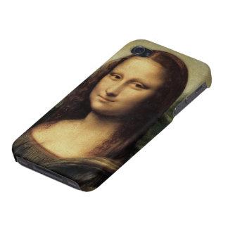 Mona Lisa La Gioconda by Leonardo daVinci iPhone 4/4S Cover
