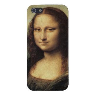 Mona Lisa La Gioconda by Leonardo daVinci iPhone 5/5S Cases