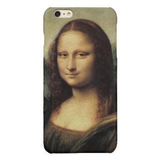 Mona Lisa La Gioconda by Leonardo daVinci iPhone 6 Plus Case