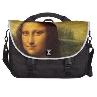 Mona Lisa Bags For Laptop