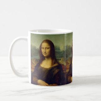 Mona Lisa - Leonardo da Vinci Mug