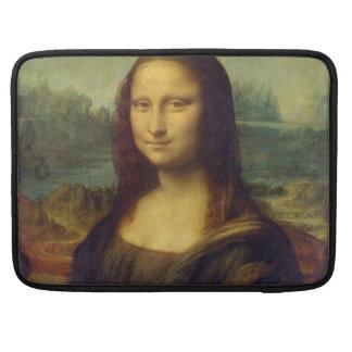 Mona Lisa Macbook Pro Flap Sleeve Sleeve For MacBooks
