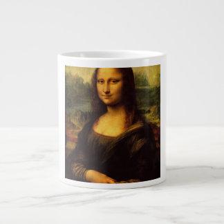Mona Lisa Jumbo Mugs