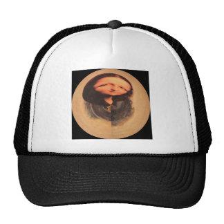 Mona Lisa Transform Cap