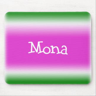 Mona Mousepads