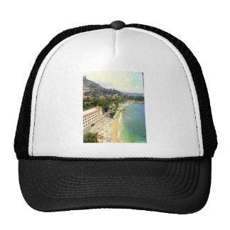 Monaco Beach Cap