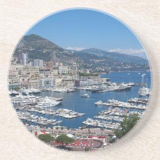 Monaco Coaster