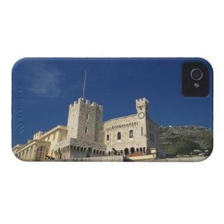 Monaco, Cote d'Azur, Prince's Palace. iPhone 4 Case-Mate Cases