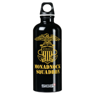 Monadnock Squadron Water Bottle