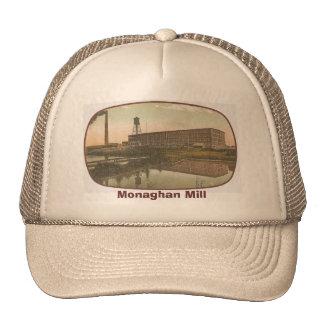 Monaghan Mill Cap