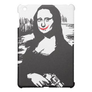 Monalisa iPad Mini Cover