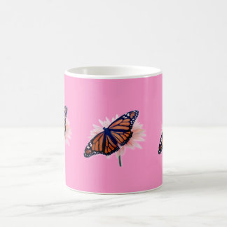 Monarch Basic White Mug