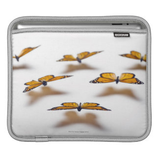Monarch Butterflies iPad Sleeve