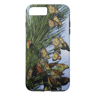Monarch Butterflies Tough iPhone 7 Plus Case