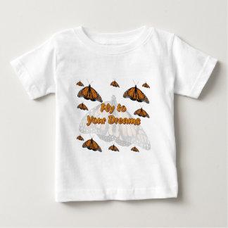 Monarch Butterflies Tshirts
