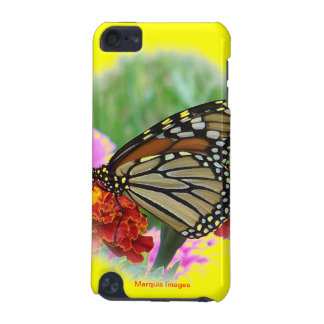 Monarch Butterfly iPod Touch 5G Case