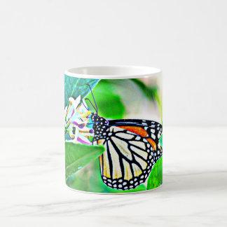 Monarch Butterfly Coffee Cup/Mug Coffee Mug