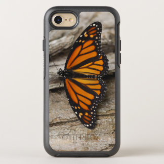 Monarch Butterfly OtterBox Symmetry iPhone 7 Case