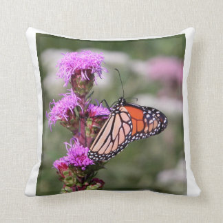 Monarch Butterfly Pillow Cushions