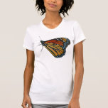 Monarch Butterfly Tee Shirt