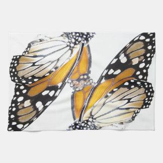 Monarch Butterfly Towel