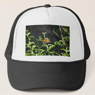 Monarch Butterfly. Trucker Hat
