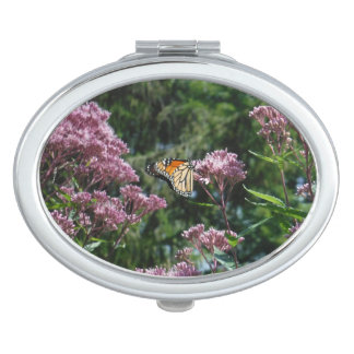 Monarch Compact Compact Mirrors