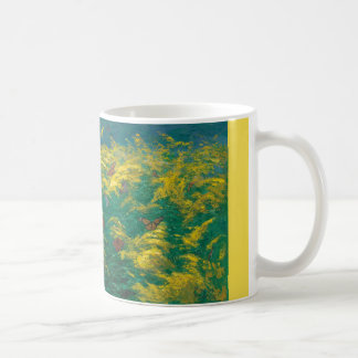 Monarch Delight Coffee Mug
