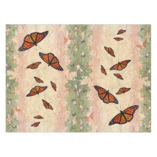 Monarch Garden Tablecloth