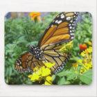 Monarch Majesty (1) Mousepad