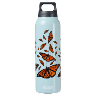 Monarch Medley Insulated Water Bottle