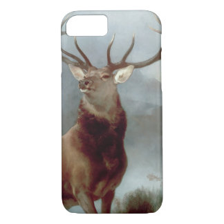 Monarch of the Glen, 1851 iPhone 8/7 Case