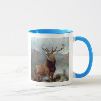 Monarch of the Glen, 1851 Mug