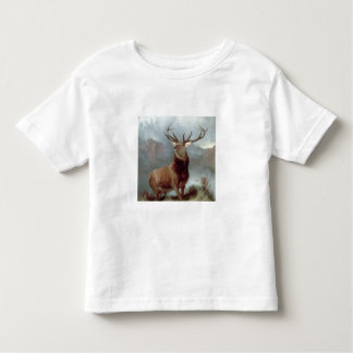 Monarch of the Glen, 1851 Toddler T-Shirt