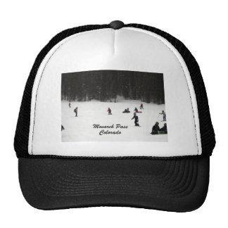 Monarch Pass, Colorado Hat