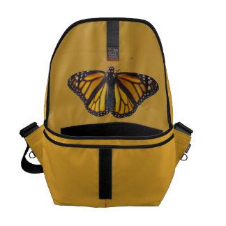 Monarch Rickshaw Messenger Bag