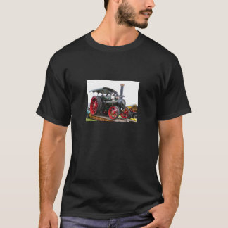 Monarch traction engine T-Shirt