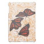 Monarch Trio iPad Case