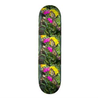 Monarch Twins #2-skateboard Skate Decks