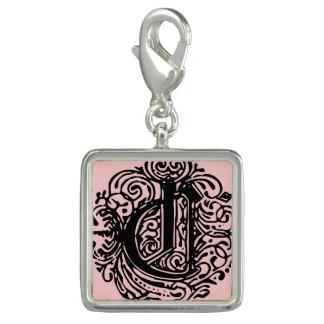 "Monarchia ""C"" Charm Bracelet"