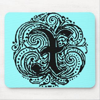 "Monarchia ""X"" Mouse Pad"