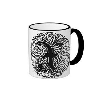 """Monarchia """"X"""" Mugs"""