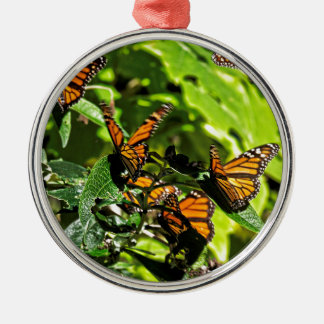 Monarchs Christmas Ornament