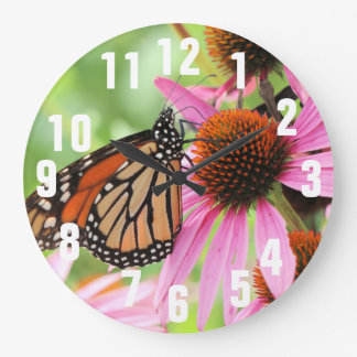 Monarchy Wall Clocks