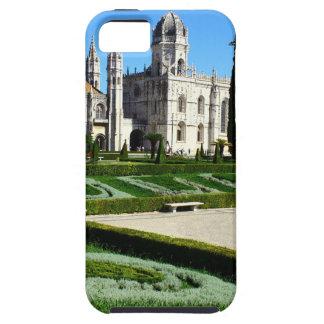 Monastery Hieronymites iPhone 5 Cases