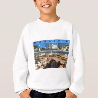 Monastir, Tunisia Sweatshirt