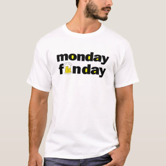 Monday Funday T-Shirt