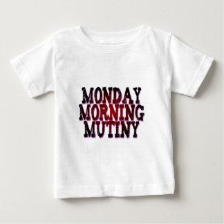 Monday Morning Mutiny Baby T-Shirt