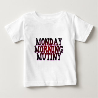 Monday Morning Mutiny Shirts