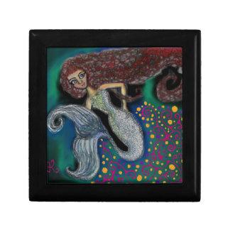 Monday the Mermaid. Gift Box